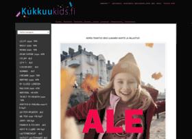 kukkuukids.fi