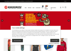 kukuxumusu.com