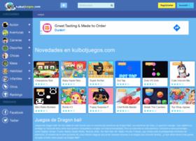 kulbotjuegos.com