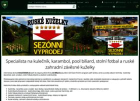 kulecnikar.cz