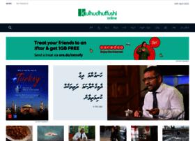 kulhudhuffushi.com