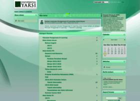 kuliah.yarsi.ac.id