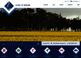 kulin.wa.gov.au