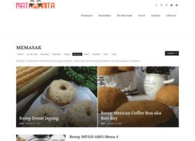 kuliner.matawanita.com