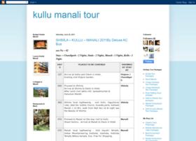 kullumanali-tours.blogspot.com