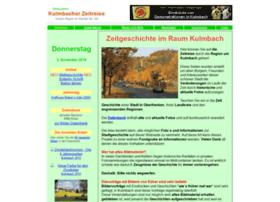 kulmbacher-zeitreise.de