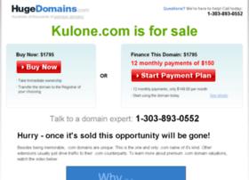 kulone.com