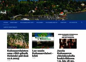 kulosaarelaiset.fi