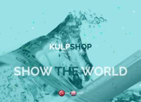 kulpshop.com