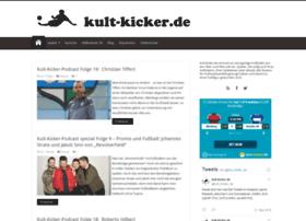 kult-kicker.de