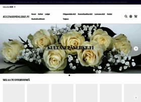 kultasepanliike.fi