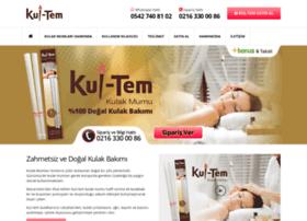 kultem.com.tr