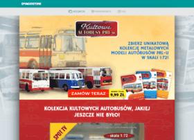 kultoweauta.pl