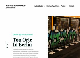 kultur-in-pankow.de
