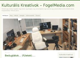 kulturaliskreativblog.com