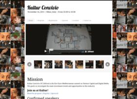 kulturconvivio.com