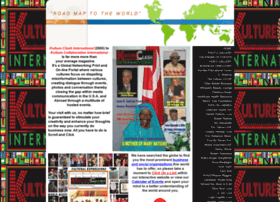 kultureclashinternational.com