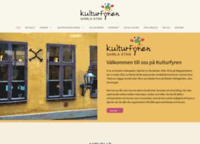 kulturfyren.se