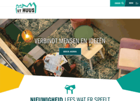 kulturhusolstwijhe.nl