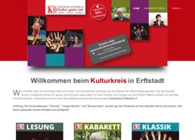 kulturkreis-erftstadt.de