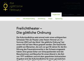 kulturlandbuehne.ch