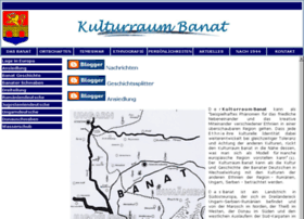 kulturraum-banat.de