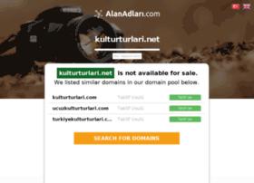 kulturturlari.net