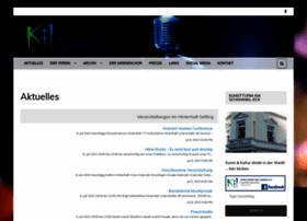 kulturverein-isar-loisach.de