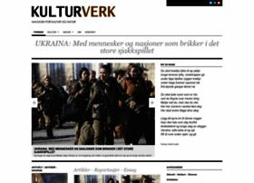 kulturverk.com