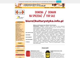 kulturystyka.info.pl