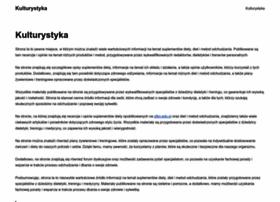 kulturystyka.org.pl