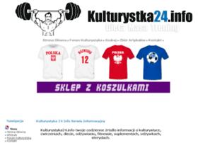 kulturystyka24.info