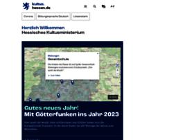 kultusministerium.hessen.de