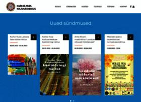 kultuurikeskus.karksi.ee