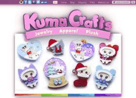 kumacrafts.storenvy.com