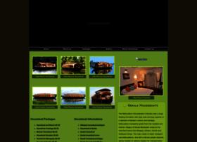 kumarakomhouseboats.org