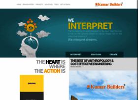 kumarbuilders.com