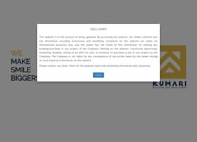 kumaribuilders.com