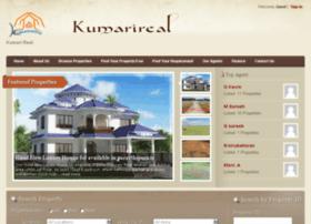 kumarireal.com