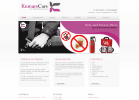 kumarscars.com