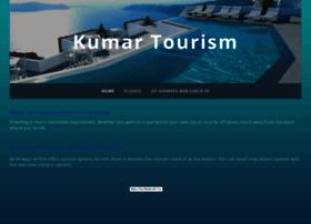 kumartourism.yolasite.com