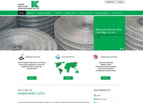 Kumarwirecloth.com