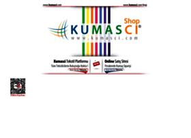 kumasci.com
