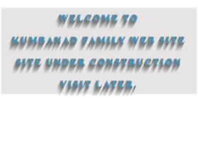 kumbanadfamily.org