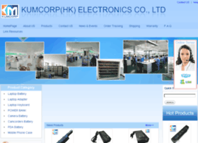 kumcorp.cn