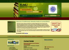 kumj.com.np