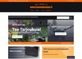 kummakauppa.fi