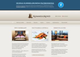 kummelgrund.fi