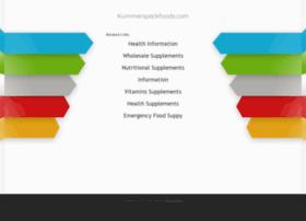 kummerspeckfoods.com