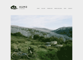 kumocycles.com